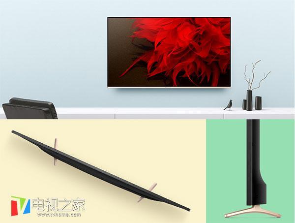 小尺寸也有4K電視 推薦4K智能電視推薦 - 每日頭條