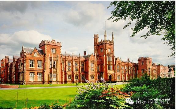 6張圖告訴你:留學為什麼選擇皇后大學Queen's University - 每日頭條