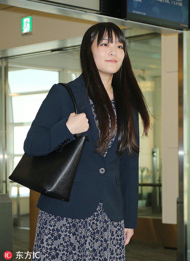 日本宮內廳:25歲真子公主將與大學同學訂婚 - 每日頭條