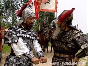 三國最精彩的戰役——漢中之戰 - 每日頭條