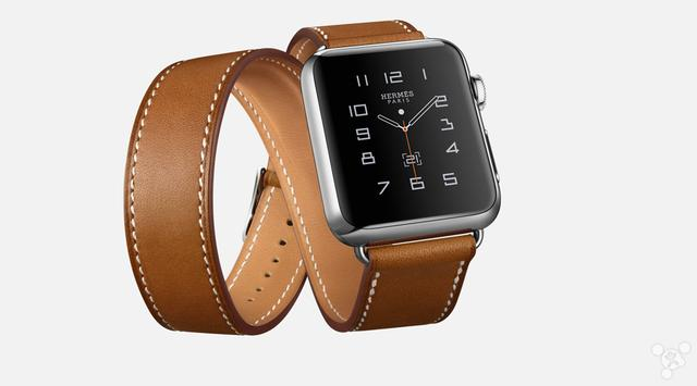 Apple Watch Hermès單獨出售 靈活突顯時尚 - 每日頭條