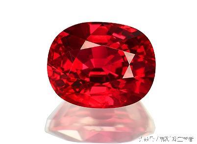 「鴿血紅」紅寶石不只產於緬甸?另一個產地更有投資前景 - 每日頭條