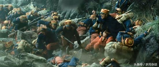看臺灣史詩級抗日電影如何完勝國產「抗日神劇」 - 每日頭條