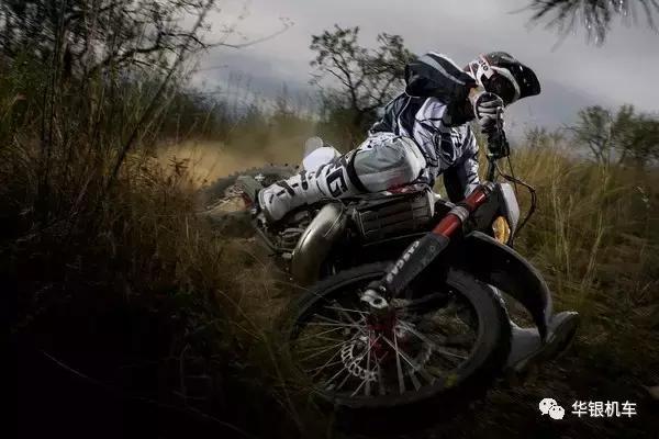 越野摩托駕駛技巧 - 每日頭條