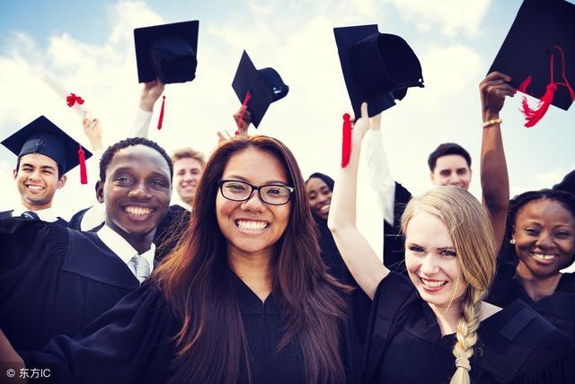去美國讀碩士一年費用是多少錢? - 每日頭條