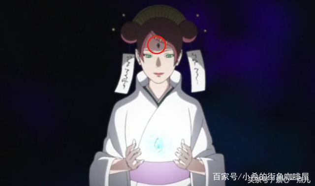 火影忍者:你知道的嗎?除了綱手公主和小櫻還有一人會百豪之術! - 每日頭條