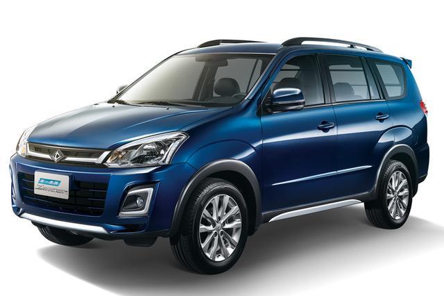 2019年式《中華汽車Zinger》63.9萬元起上市 全車 - 每日頭條