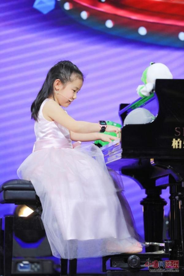 《神奇的孩子》陳安可:呵護純真 成就神奇 - 每日頭條