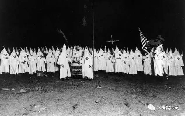 解密美國黑社會團體「黑豹黨」的前世今生 - 每日頭條