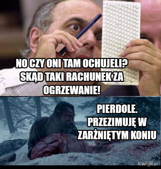 Zjawa - Najlepsze memy, zdjęcia, gify i obrazki - KWEJK.pl