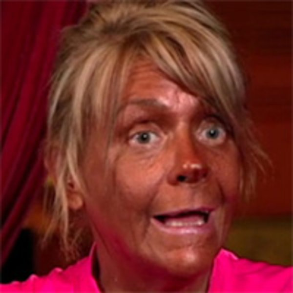 Patricia Krentcil Tanning Mom Know Your Meme