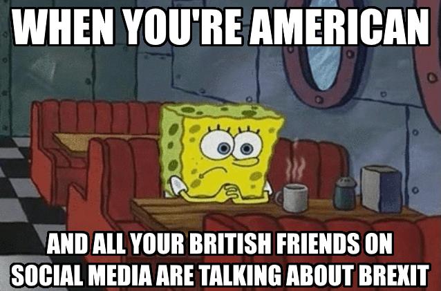 Image result for brexit meme