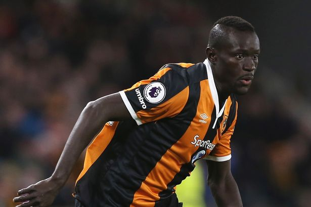Image result for oumar niasse hull