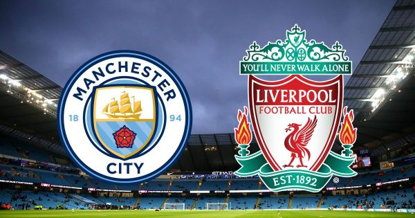 ΖΩΝΤΑΝΑ: Manchester City-Liverpool(match links ...