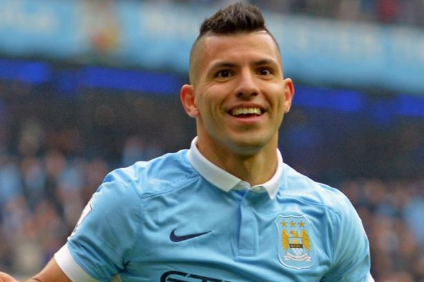 Manchester City Star Sergio Aguero Reveals His Childhood