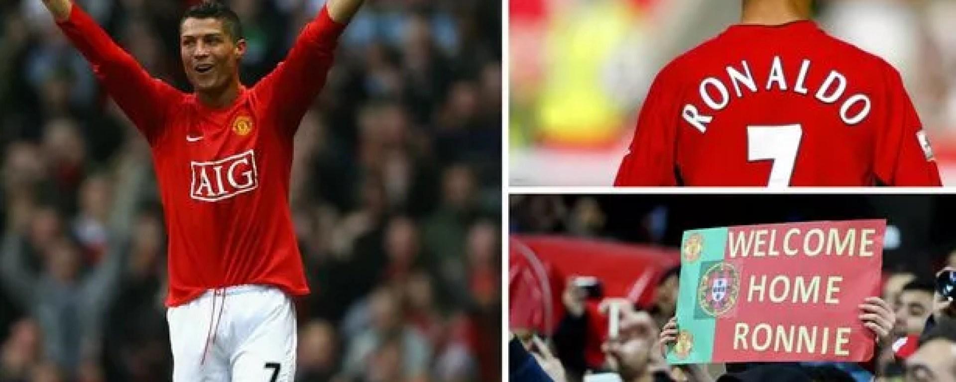 Eksklusif Mengapa Cristiano Ronaldo Harus Kembali Ke