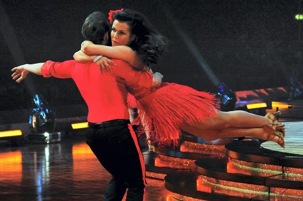 Strictly Come Dancing Live Tour 2014
