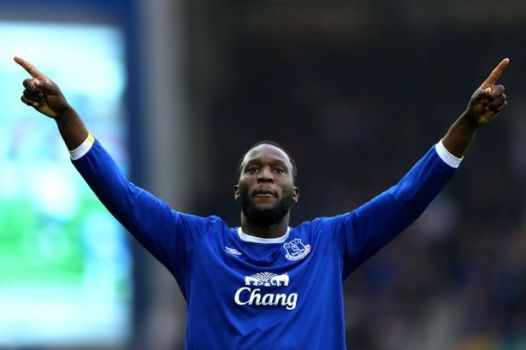 Image result for romelu lukaku 2017
