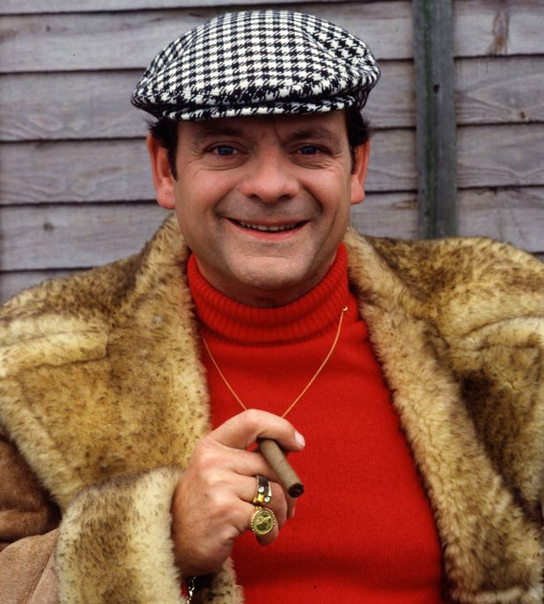 Image result for david jason
