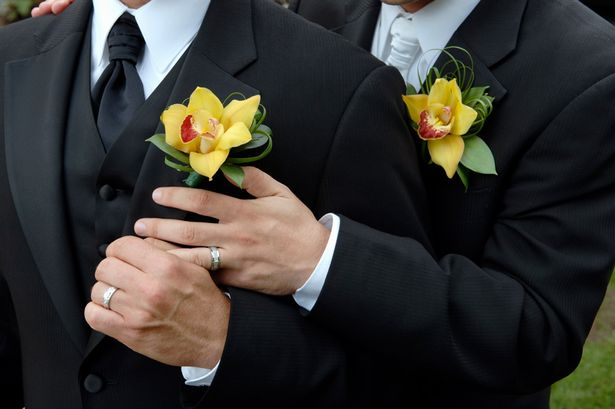 Gay Marriage Moves Step Closer As House Of Lords