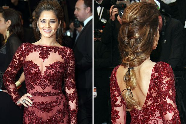 Cheryl Cole Is 30 Look At Her Fashion Fails And Style