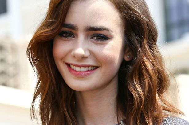 Lily Collins Beats Emma Watson As The Most Dangerous