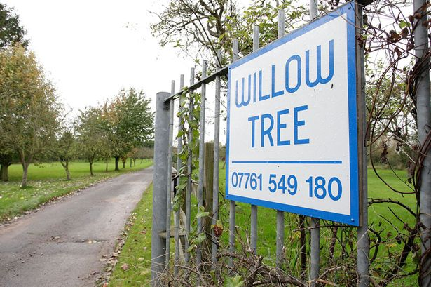 Willow Tree Kennels in Barrow were the dog which killed Lexi Hudson was obtained