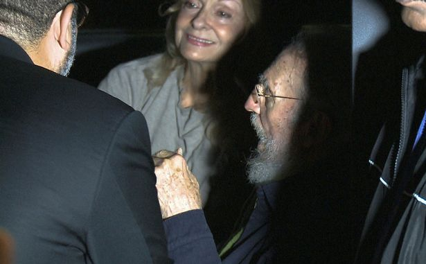 Fidel Castro makes rare public appearance in Havana