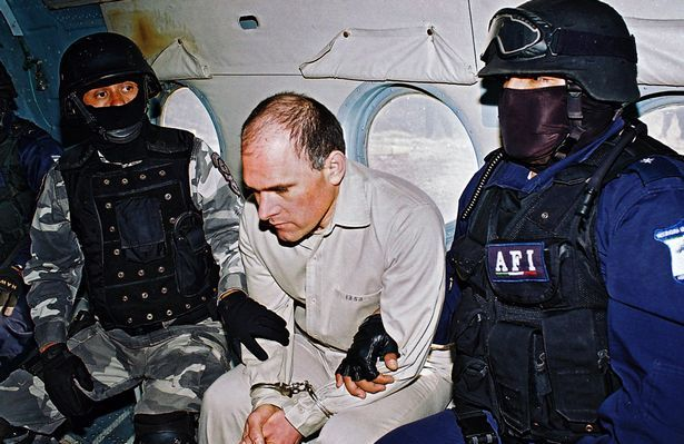 the top 10 drug lords ever meet the worlds most wanted