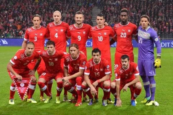 Switzerland football team: World Cup guide as Ottmar ...