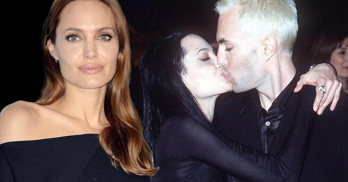 Image result for jennifer aniston kisses brother