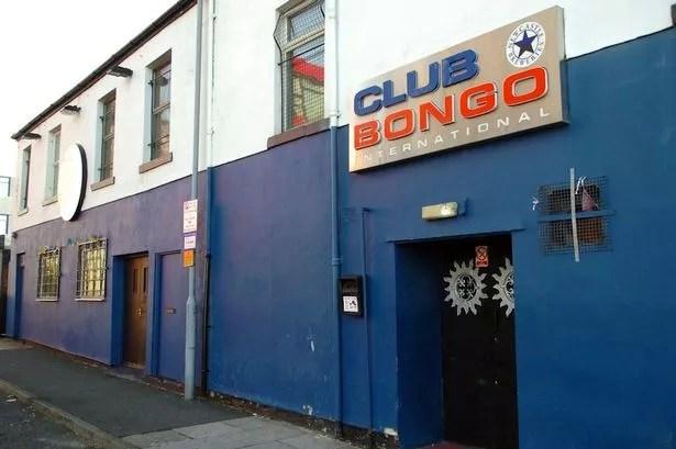 Club Bongo International   ozara gossip