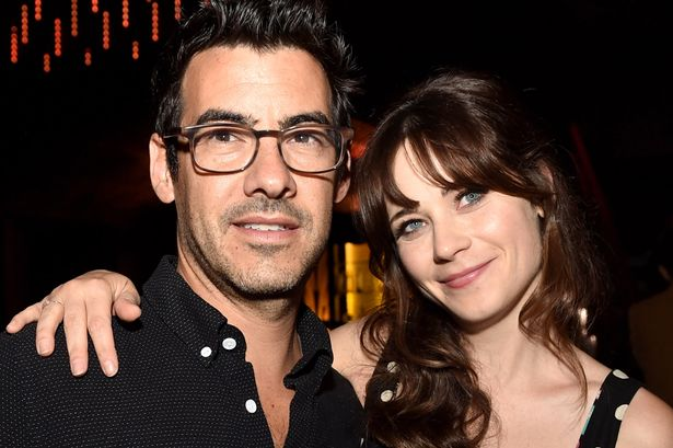 Zooey Deschanel and boyfriend - Jacob Pechenik | ozara gossip