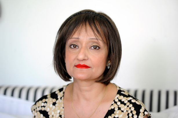 Sharmila Chowdhury - NHS whistleblower