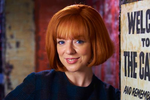 Sheridan Smith as Cilla Black in Cilla