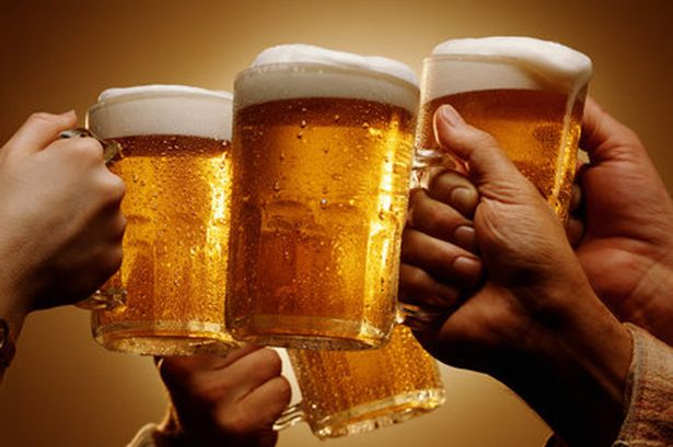 Image result for It's International Beer Day!