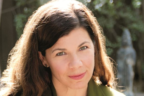 Robin Rinaldi