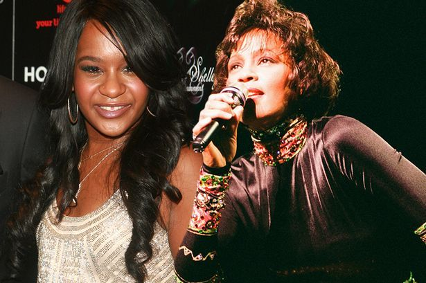 Whitney Houston's music played to Bobbi Kristina while she was in a coma