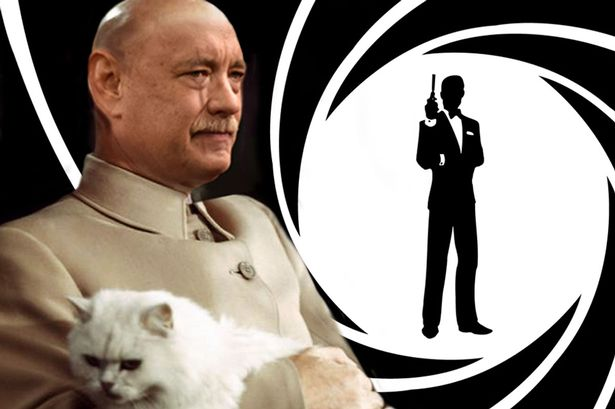 Image result for james bond villains quiz