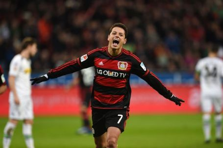 Image result for Javier Hernandez