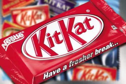 Please don't mess it up, Nestle. (Image: Mirror)