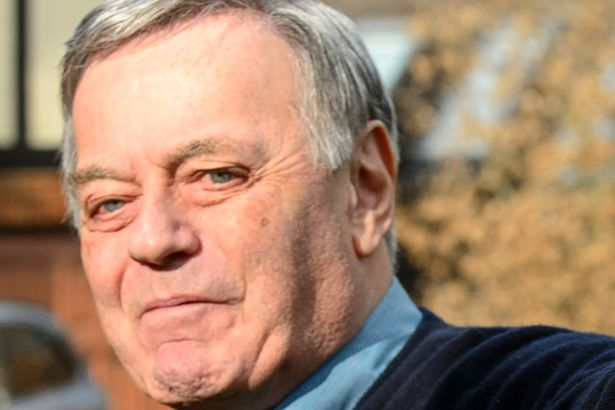 Tony Blackburn was sacked this week by the broadcaster