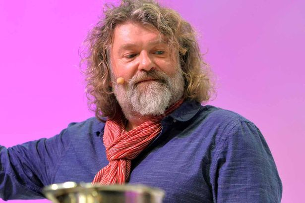 Take this quiz to find out! Hairy Bikers' Si King opens up about heartbreaking split ...