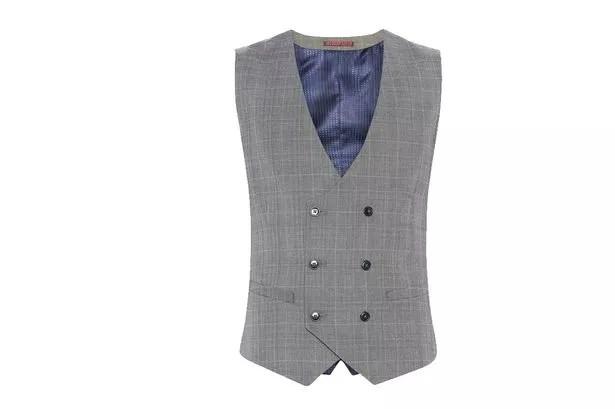 Burton Waistcoat