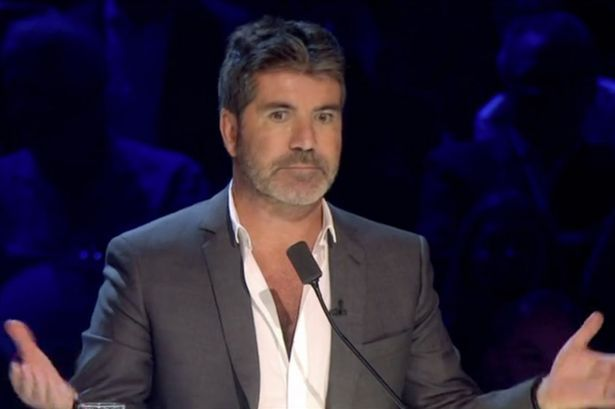 Simon Cowell decides who reaches the final of Britain's Got Talent