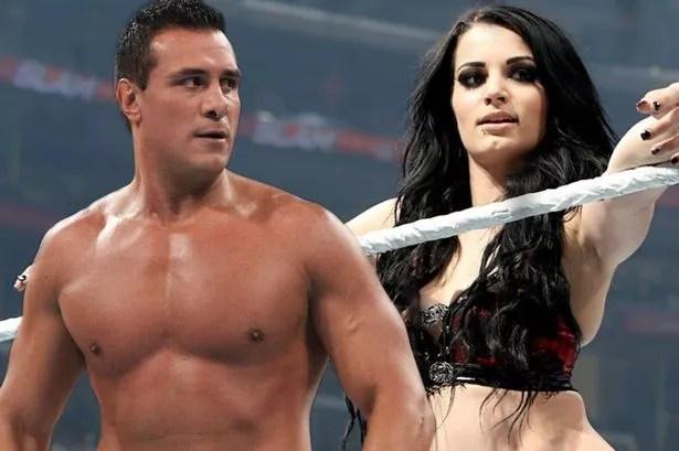 Del Rio and Paige