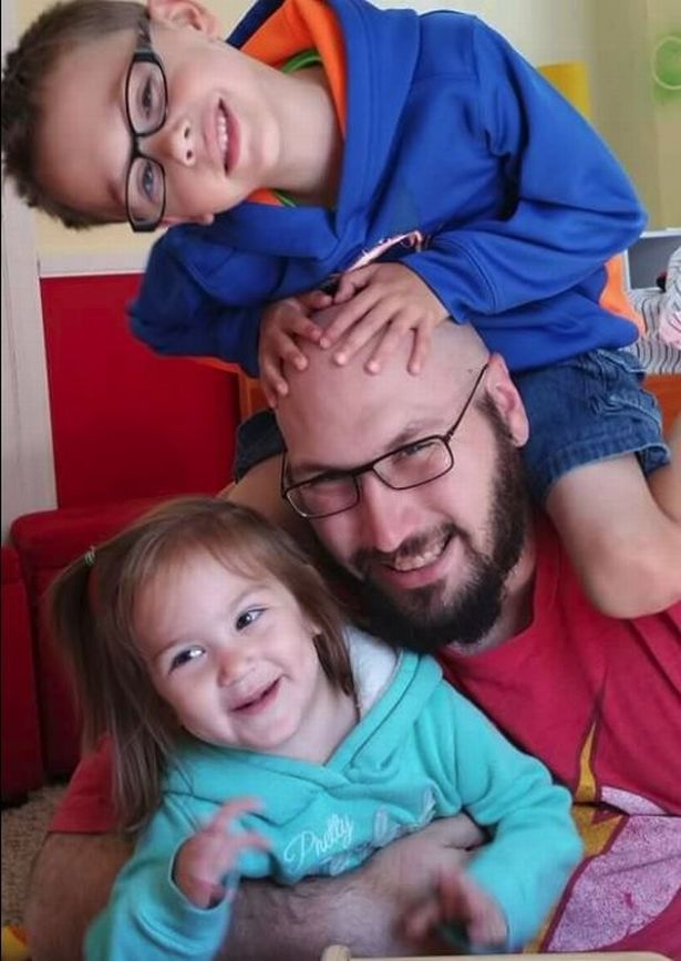 Jason and his two children, who were already dead when police arrived at the family home in Indiana, US