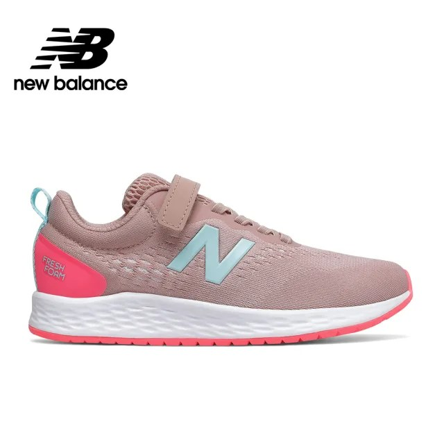 【NEW BALANCE】NB 童鞋_男鞋/女鞋_粉紅_YAARIIS3-W楦