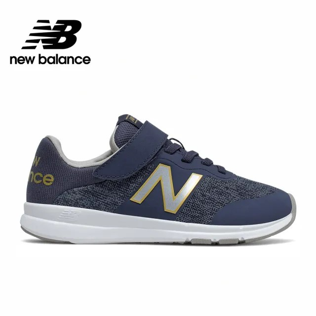 【NEW BALANCE】NB 童鞋_男鞋/女鞋_深藍色_YOPREMNY-W楦