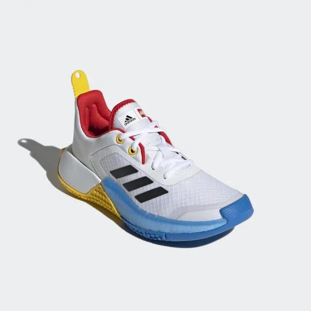 【adidas官方旗艦館】童鞋 LEGO SPORT 運動鞋 男童/女童(FX2867)